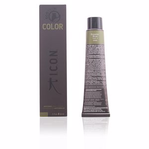 Haarfarbe ECOTECH COLOR #booster blue I.c.o.n.