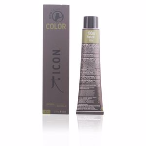 Dye ECOTECH COLOR hi-lift #100ss natural I.c.o.n.