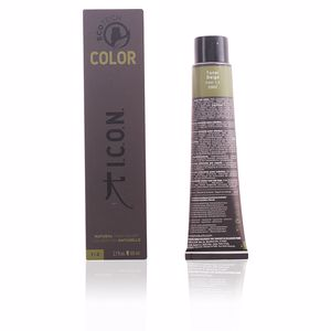 Haarfarbe ECOTECH COLOR natural color #toner beige I.c.o.n.