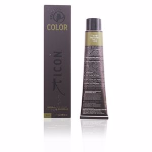 Dye ECOTECH COLOR natural color #toner natural I.c.o.n.
