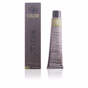 Haarfarbe ECOTECH COLOR natural color #pure translucent I.c.o.n.