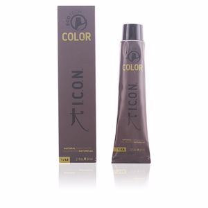 Dye ECOTECH COLOR natural color #10.21 pearl platinum I.c.o.n.
