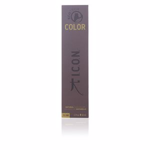 Tintes ECOTECH COLOR natural color #7.21 medium pearl blonde I.c.o.n.
