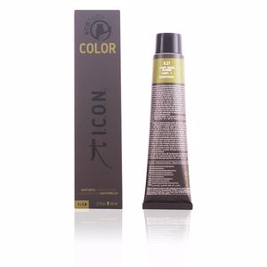 Couleurs ECOTECH COLOR natural color #8.21 light pearl blonde I.c.o.n.