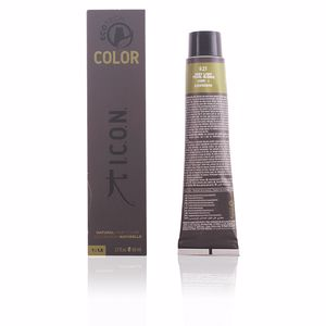 Dye ECOTECH COLOR natural #9.21 very light pearl blonde I.c.o.n.
