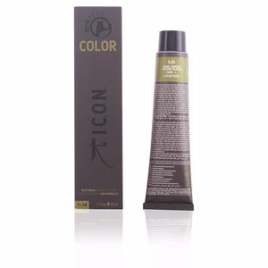Tintes ECOTECH COLOR #6.43 dark copper golden blonde I.c.o.n.