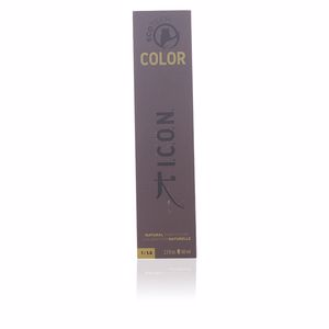 Dye ECOTECH COLOR #7.43 medium copper golden blonde I.c.o.n.