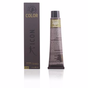 Haarfarbe ECOTECH COLOR #booster orange I.c.o.n.