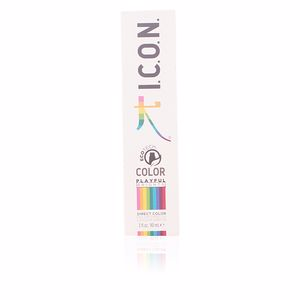Dye PLAYFUL BRIGHTS direct color #acid green I.c.o.n.