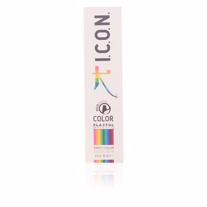 Tintes PLAYFUL BRIGHTS direct color #true blue I.c.o.n.