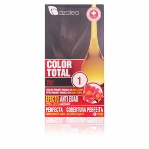 Tintes COLOR TOTAL #1-negro Azalea