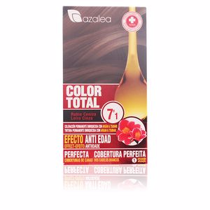 Tintes COLOR TOTAL #7,1-rubio ceniza Azalea