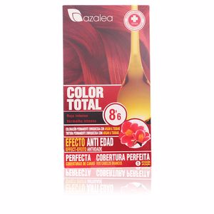 Tintes COLOR TOTAL #8,6-rojo intenso Azalea