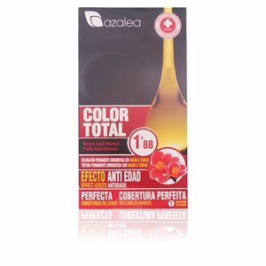 Dye COLOR TOTAL #1,88-negro azul intenso Azalea