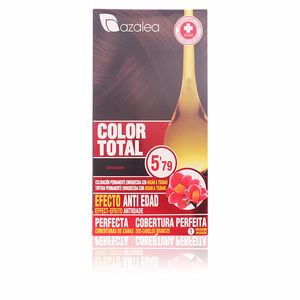 Tintes COLOR TOTAL #5,79-chocolate Azalea