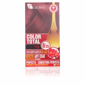 Couleurs COLOR TOTAL #6,25-avellana Azalea