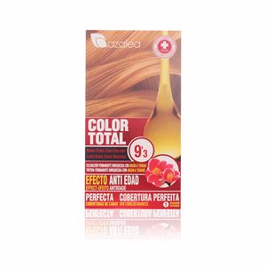 Couleurs COLOR TOTAL #9,3-rubio extra claro dorado Azalea