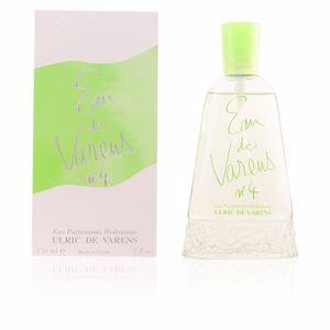 Ulric De Varens EAU DE VARENS Nº4 eau parfumante hydratante perfume