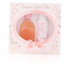 Ulric De Varens INDRA SET perfume