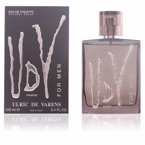 Ulric De Varens UDV FOR MEN perfume