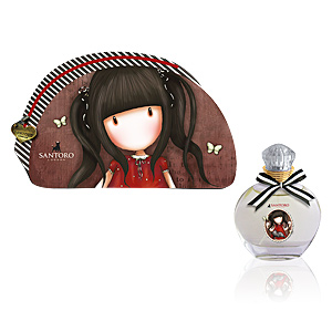 Gorjuss GORJUSS RUBY SET perfume