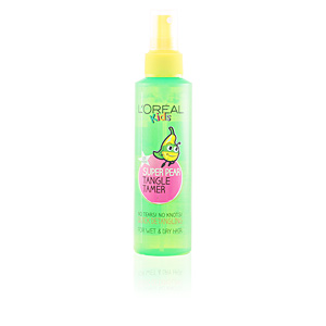 Detangling conditioner L´OREAL KIDS tangle tamer super pear spray L'Oréal París