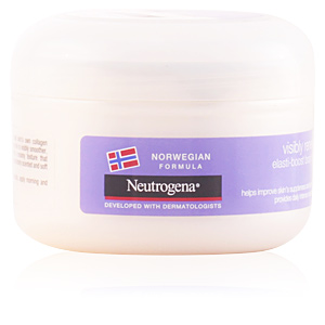 Body moisturiser VISIBLY RENEW elasti-boost body balm Neutrogena