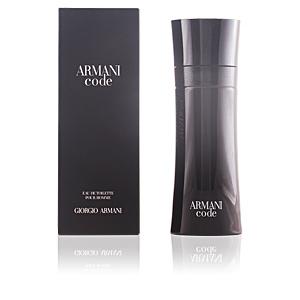 Armani, ARMANI CODE edt zerstäuber 200 ml