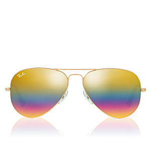 Gafas de Sol RAY-BAN RB3025 9020C4 58 BRZ/SIL Ray-ban