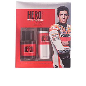 Marc Marquez HERO SPORT COFFRET parfum