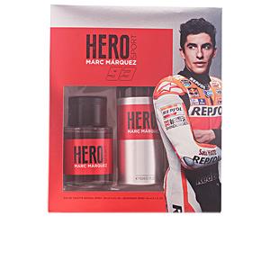 Marc Marquez HERO SPORT LOTE perfume