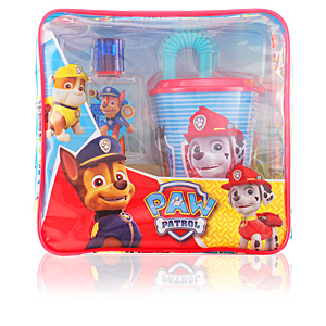 Cartoon PATRULLA CANINA COFFRET parfum