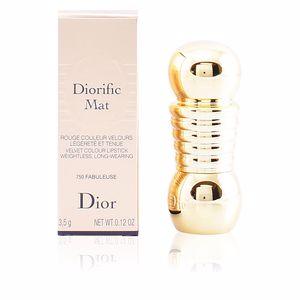 Batom DIORIFIC MAT lipstick Dior