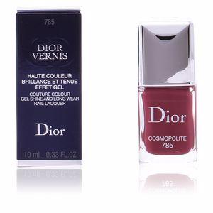 Nail polish DIOR VERNIS nail lacquer Dior