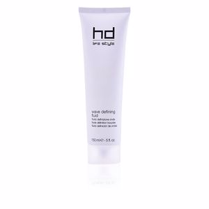 HD LIFE STYLE wave defining fluid 150 ml