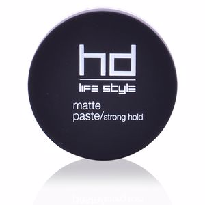 Hair styling product HD LIFE STYLE matte paste Farmavita