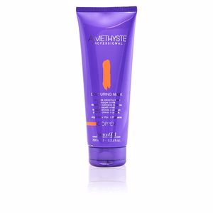 Mascarilla para el pelo AMETHYSTE colouring mask #copper Farmavita