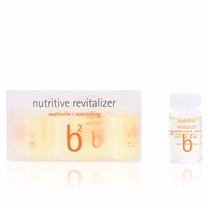 Tratamiento reparacion pelo B2 nutritive revitalizer Broaer