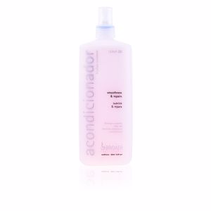 Après-shampooing réparateur LEAVE IN smothness & repairs conditioner Broaer