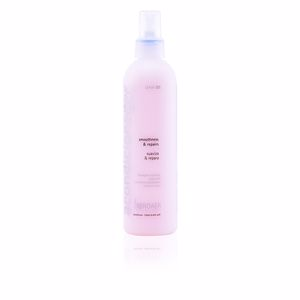 Hair repair conditioner LEAVE IN smothness & repairs conditioner Broaer