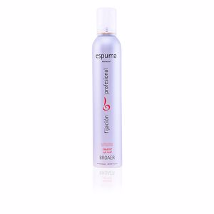 Hair styling product ESPUMA MOUSSE normal Broaer