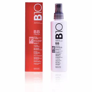 Mascarilla con keratina B10 BB cream Broaer