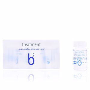 Queda de cabelo B2 treatment anti hair-loss Broaer