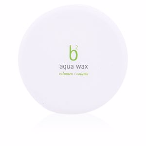 Hair styling product B2 aqua wax volumen Broaer