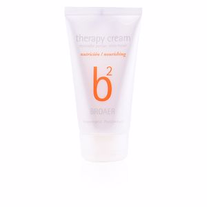 Tratamiento hidratante pelo B2 nourishing therapy cream Broaer