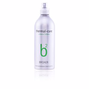 Heat protectant for hair - Hair styling product B2 thermal care Broaer