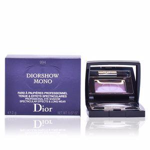 Eye shadow DIORSHOW MONO fard à paupières Dior