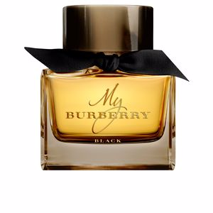 Burberry MY BURBERRY BLACK perfume