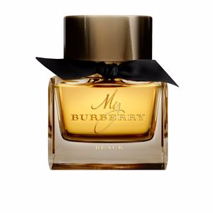 MY BURBERRY BLACK parfum vaporizador 50 ml