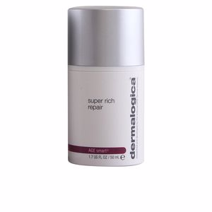 Anti aging cream & anti wrinkle treatment AGE SMART super rich repair Dermalogica